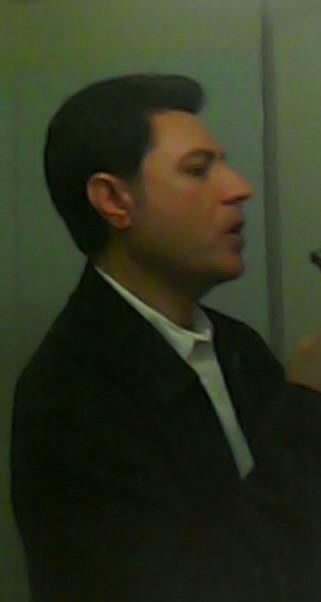 محمدرضا رفیعی