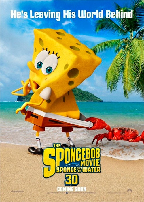 دانلود انیمیشن The SpongeBob Movie: Sponge Out of Water 2015, دانلود انیمیشن The SpongeBob Movie: Sponge Out of Water 2015 با زیرنویس فارسی, دانلود انیمیشن The SpongeBob Movie: Sponge Out of Water 2015 با لینک مستقیم, دانلود تریلر انیمیشن The SpongeBob Movie: Sponge Out of Water 2015, دانلود رایگان انیمیشن The SpongeBob Movie: Sponge Out of Water 2015, دانلود زیرنویس The SpongeBob Movie: Sponge Out of Water 2015, زیرنویس فارسی انیمیشن The SpongeBob Movie: Sponge Out of Water 2015, نقد انیمیشن The SpongeBob Movie: Sponge Out of Water 2015, کاور انیمیشن The SpongeBob Movie: Sponge Out of Water 2015