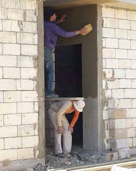 عکس جالب و خنده دار ایرانی