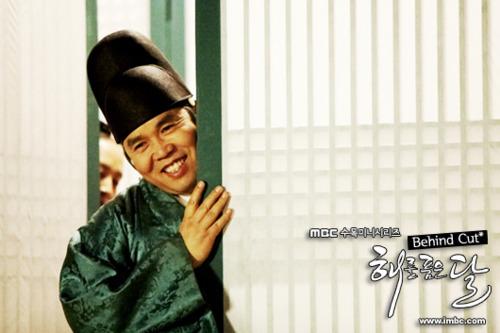 عکس های یونگ سان خدمتکار امپراطور لی هون