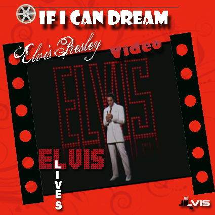 if I can dream video