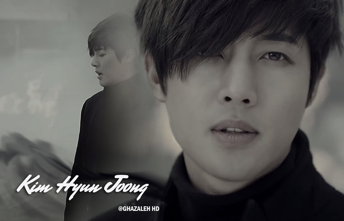 Kim Hyun Joong Wallpaper Still Music Video By Ghazaleh HD
