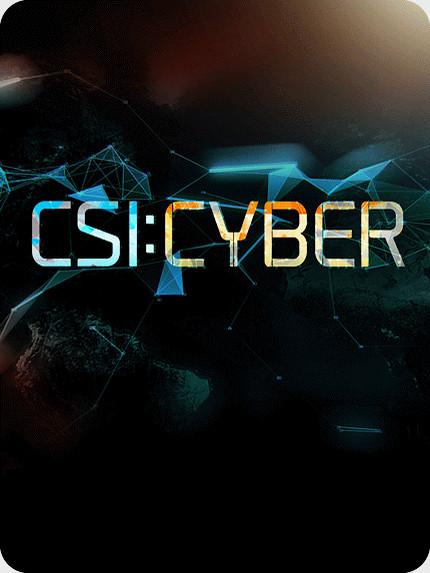 سريال CSI Cyber فصل 1