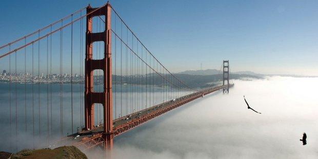 پلهای توریستی جهان
