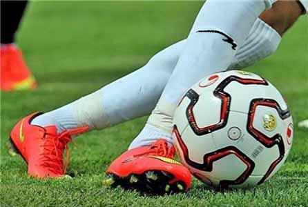 نتایج هفته پانزدهم لیگ دسته دوم فوتبال کشور + جدول