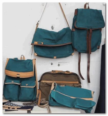 کیف بامبو