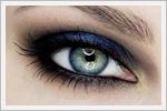 مدل آرایش چشم ویژه نوروز 94