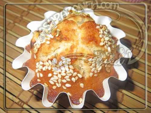 کیک یزدی - سفره شیراز