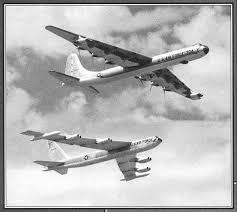 B 52 B 36 داستان پیدایش و حیات یک ابر بمب افکن