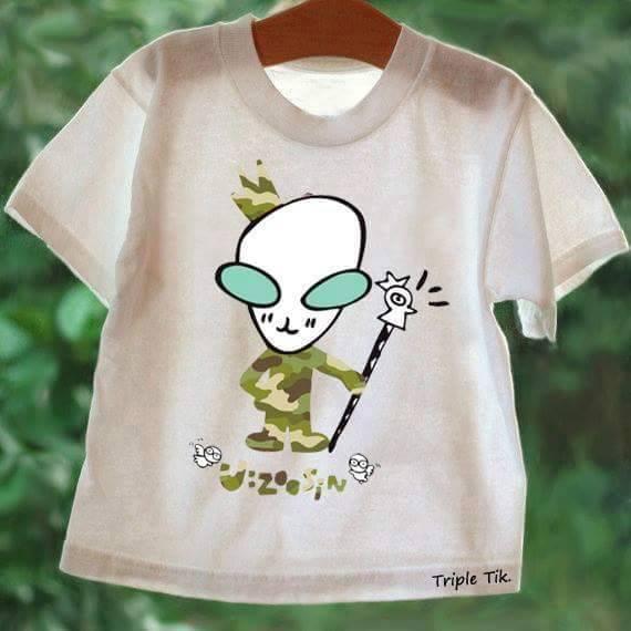 Usoozin T-shirt