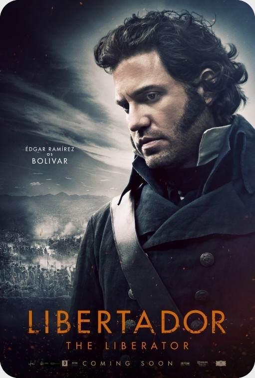 فیلم The Liberator 2013