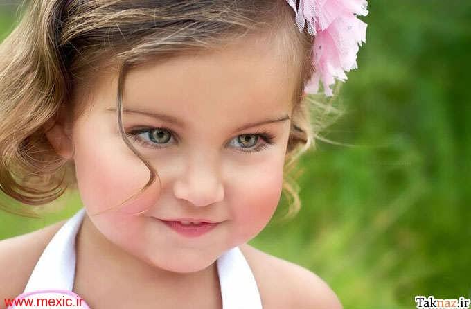 ارباب پسر برای پسر عکس زیباترین دختران جهان
