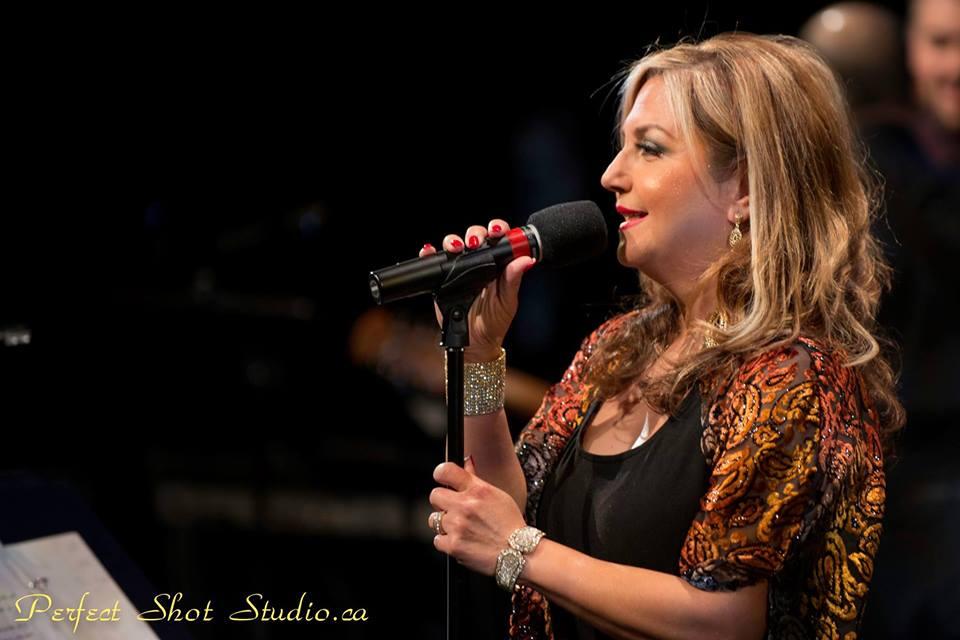 عکس های کنسرت 2014 شکیلا