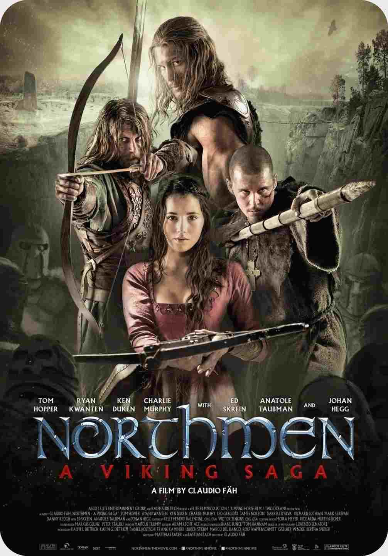 فیلم Northmen A Viking Saga 2014
