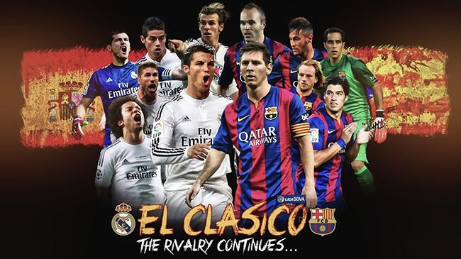 پیش بینی ال کلاسیکو؛ بارسلونا یا رئال مادرید؟