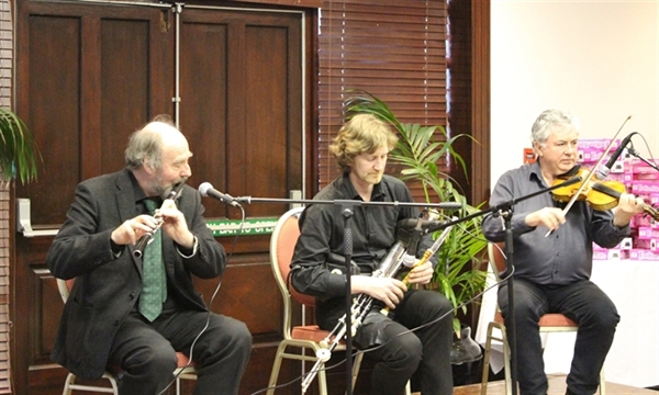 Irish Music Group