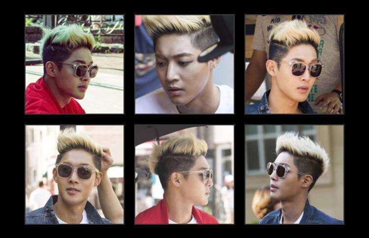 KHJ Official Mobile Site Gallery 2013~2014