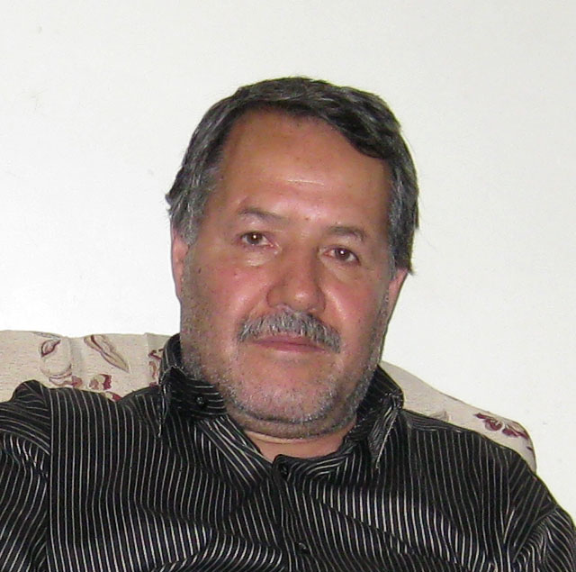 محمدی حسن پسر حاج آقا