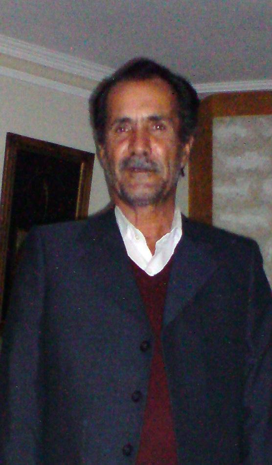 محمدی اصغر