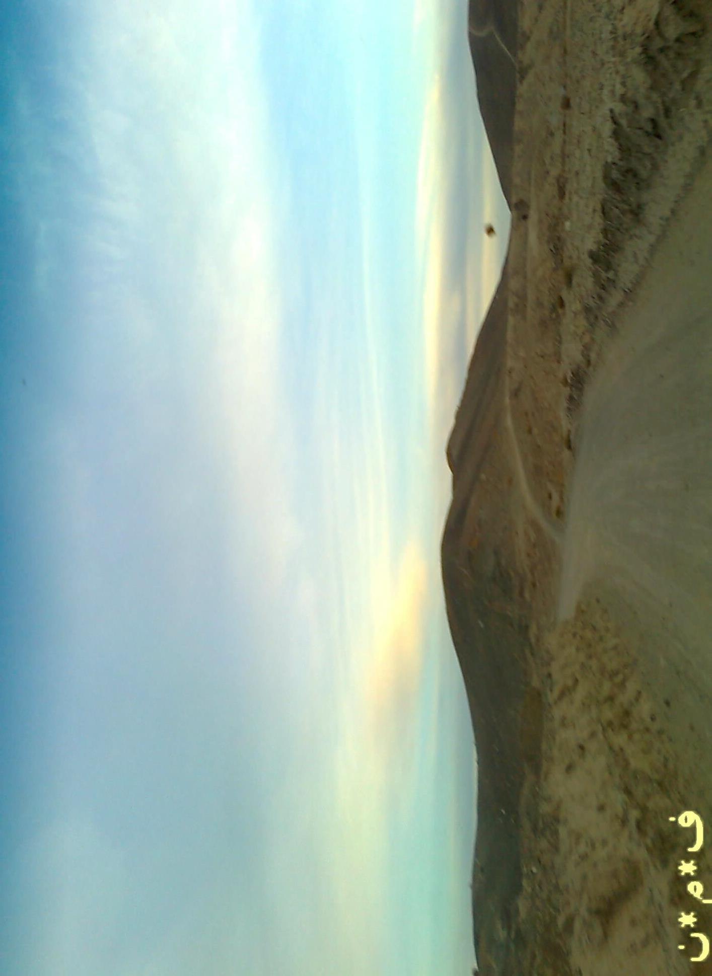 بیابان هم زیباست