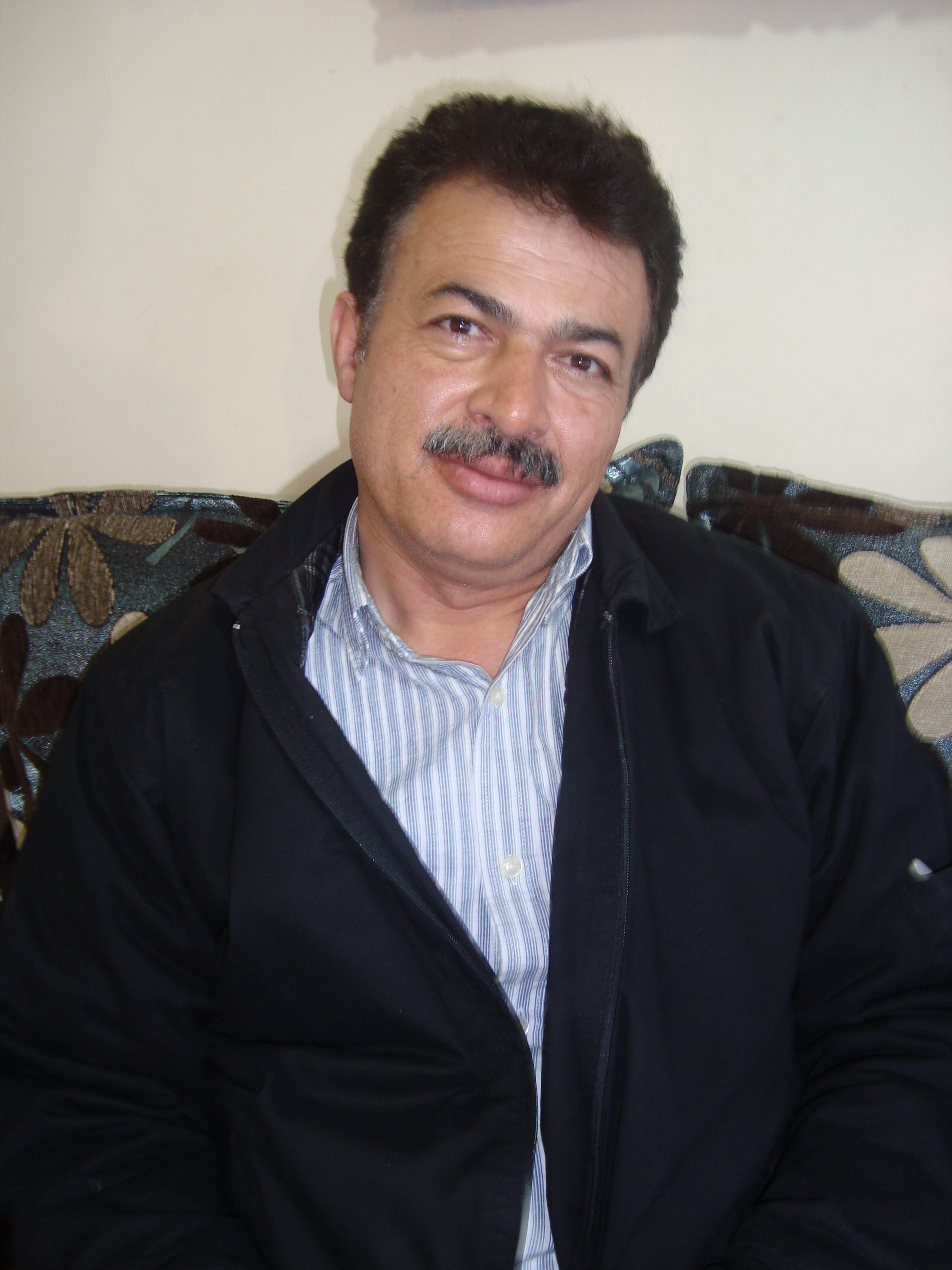 نوروزی-مهرداد پسر حاج غلامرضا