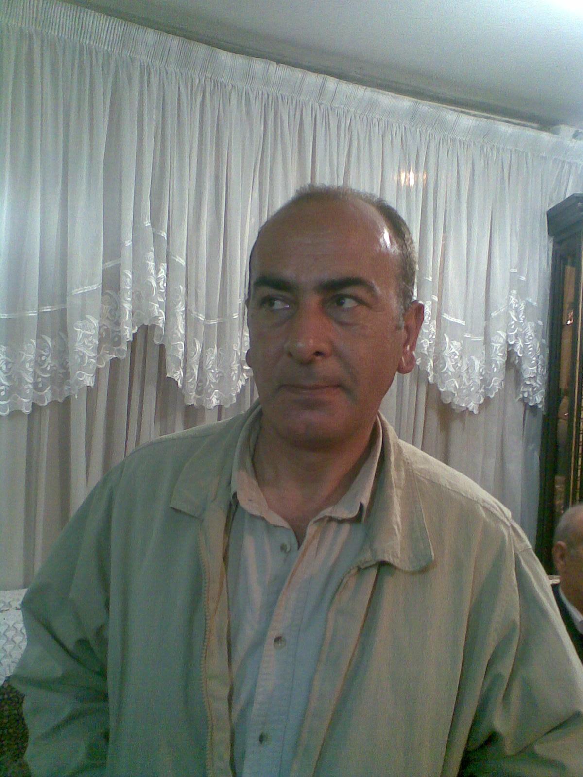 نوروزی-جلال پسر حاج غلامرضا