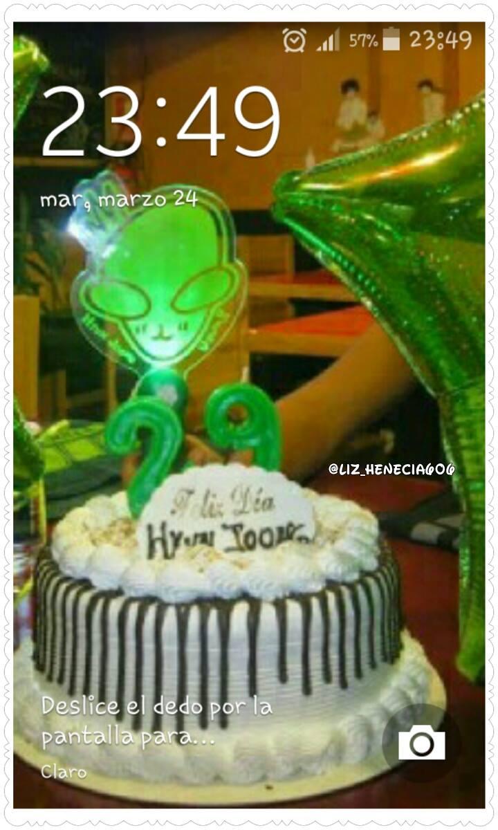 Remember Birthday Hyun Joong
