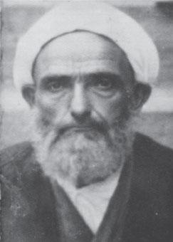مرحوم آیة الله شیخ علی اکبر الهییان