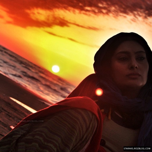 عکس های جدید سودابه بیضایی - سری اول