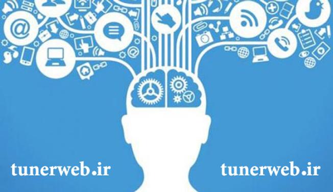 تاثیر شبکه های اجتماعی بر مغز ما