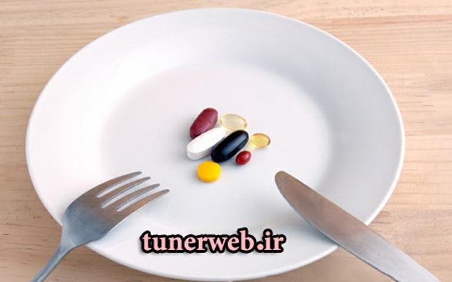 آشنایی با داروهای چاق کننده
