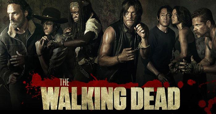 The Walking Dead سریال