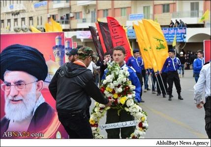 فرماندهان حزب الله