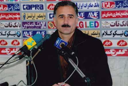 مصاحبه اختصاصی با فرهاد حسین پور
