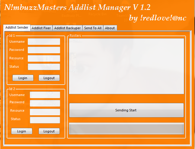 NimbuzzMasters AddlistManager The best   Nbm11