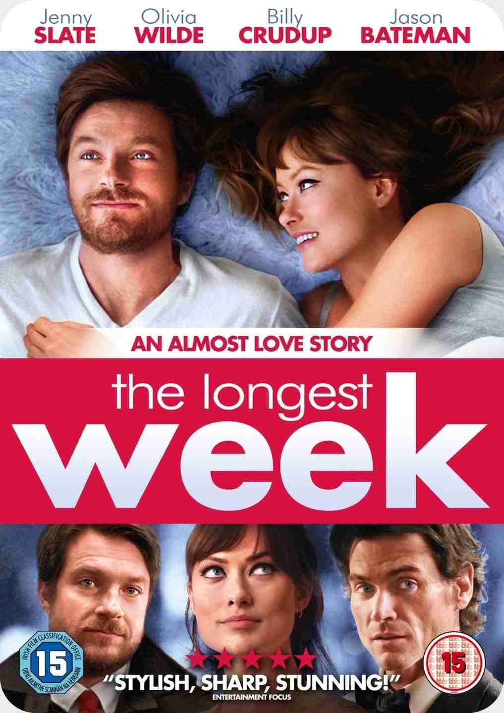 فیلم The Longest Week 2014