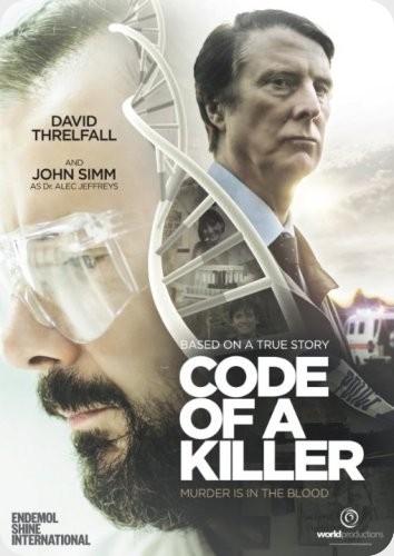 سریال CODE OF A KILLER فصل 1
