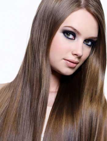 موی بلند,نگهداری از موی بلند,سلامت موهای بلند