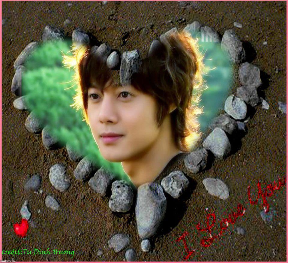 Saranghae Hyun Joong