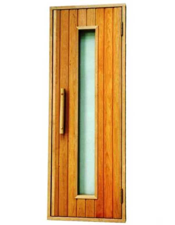 درب سونای خشک