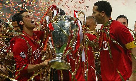 دانلود فول مچ منچستر 1-1 چلسی (فینال لیگ قهرمانان اروپا 2008)