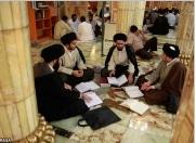 سلام دوستان کانون گفتگوی قرآنی همه دراین مسابقه قرآنی شرکت کنیدبشتابید جایزه داره!