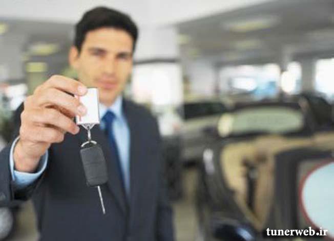 خرید خودرو 25 تا 50 میلیونی از بازار دست دوم