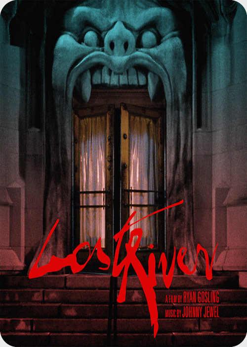 فیلم Lost River 2014