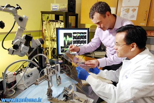 مهندسی پزشکی گرایش بیوالکتریک