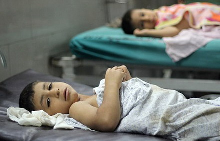 [تصویر: Gaza_injured_kids_safa.jpg]