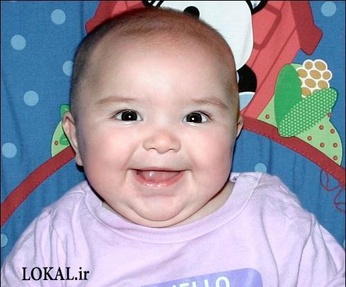 بچه مهران غفوریان ؟!+ تصویر