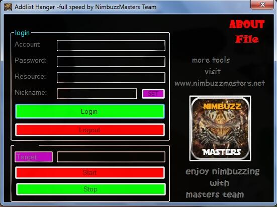 NimbuzzMasters addlist hanger  Top speed  PicsArt_1428939374592