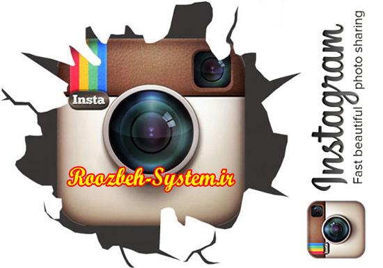 اشتراک گذاري پست های اینستاگرم توسط اپلیکیشن Repost for Instagram