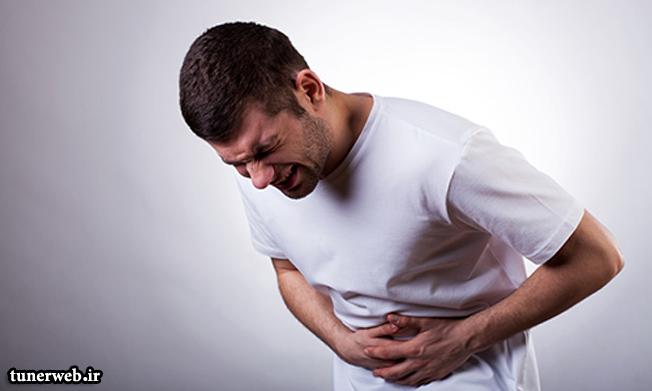 درد معده و روشهای درمانی آن